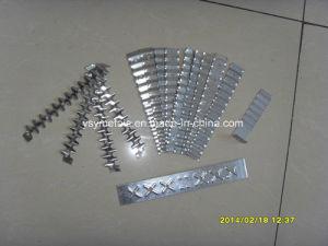 22ga galvanisierte Stahlwand-Gleichheit