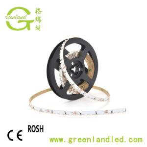 Il bordo che emette SMD impermeabilizza 3014 l'indicatore luminoso di striscia flessibile di vista laterale LED