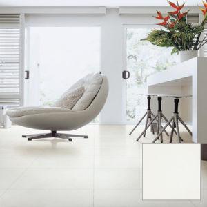 Tegel van de Vloer van het Porselein van het Bouwmateriaal de Super Witte Volledige Lichaam Opgepoetste Ceramische (SW601AP)