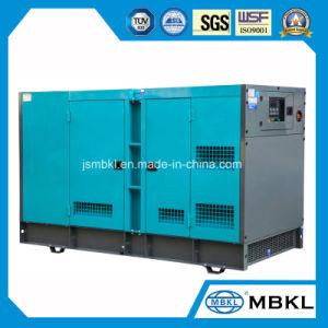 Китай автоматического запуска электрического завод 350квт/438ква дизельных генераторных установок на базе двигателя Cummins