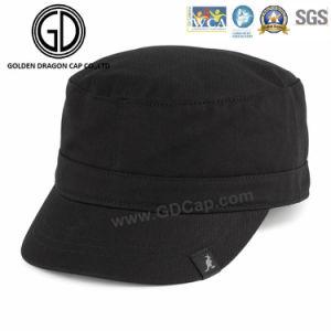 3920c8044bcc0 Qualidade superior estilo casual Preto Castanho Azul Tampa Militar ...