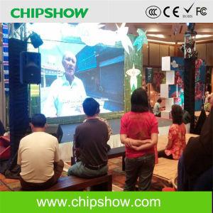 P3.9 Chipshow SMD stade pleine couleur Affichage LED de location