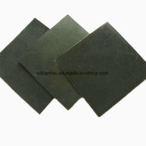 HDPE Geomembraneは鉱山の汚染の環境の浸透の防止のために使用される