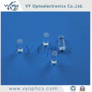 Optisches lackiertes YAG Rod Objektiv der Längen-127mm für Laser