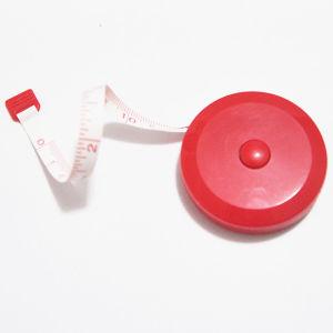 [79ينش] أحمر قابل للانكماش [تب مسور] عادة [كي رينغ] مستديرة