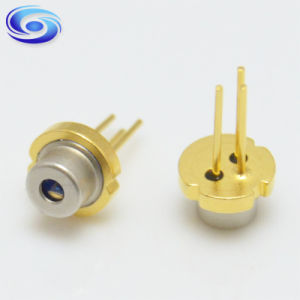 Единый режим для18-5.6мм 658нм 660нм 200МВТ красный лазерный диод