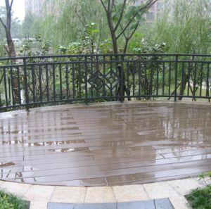 屋外低い維持WPCのDeckingと防水しなさい