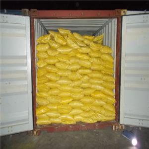 28%-31% Chloride van het Aluminium van de Behandeling van het water PAC het Poly met 22mt voor Één 20FT Container