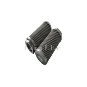 Hydraulische de zuigingsfilter van de Filter van de Olie van Leemin wu-100X50