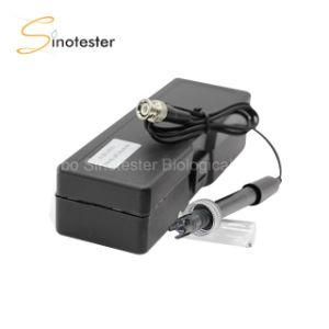 De Ce Goedgekeurde pH van de Sonde van het Water van het Laboratorium Plastic Meter van het Geleidingsvermogen TDS van de Apparatuur van het Laboratorium van de Sensor van de Elektrode