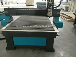 China 1300x2500mm porta de madeira escura artesanato máquina para trabalhar madeira