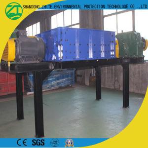 販売のための産業木またはプラスチックまたはゴムまたはタイヤまたはタイヤのシュレッダー