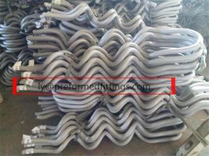 Vínculos laterales/Cable helicoidal de vínculos superior/PVC/Sid lazos/línea de accesorios
