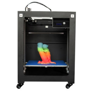 工場OEM大きい3Dプリンター機械造りのサイズ1000*1000*1000mm
