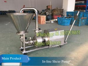 miscelatore in-linea delle cesoie per la pompa delle cesoie dell'estetica 1~10t/H