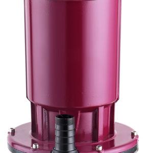 Bombas de água submersível 1.5HP para Água Limpa