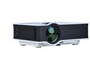 Ицоон в Uc40 HD 1080P поддерживает ЖК-проекторы,