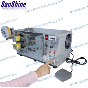 Máquina automática de transformador de Taping (SS-TP01).