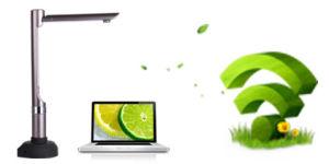 Neues Bürozubehör 2015 5.0 drahtlosen Scanner Wartungstafel-WiFi (S510W)