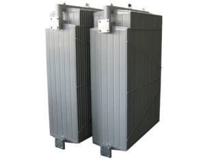 세륨 승인되는 기름 변압기 방열기 냉각기