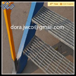 Metal externo Staircase-External Staircases-Metal pasos