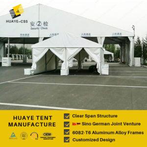 Huaye Standardpagode-Zelt mit freiem Windows (hy715b)