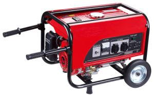 反動か電気開始の2kw 2.5kw 3kwガソリン発電機