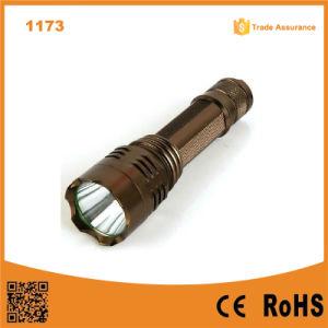 Xm-L LED T6 de aluminio de alta potencia de la luz de la caza de largo alcance