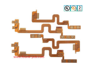 Высокое качество Flex PCB производителем системной платы