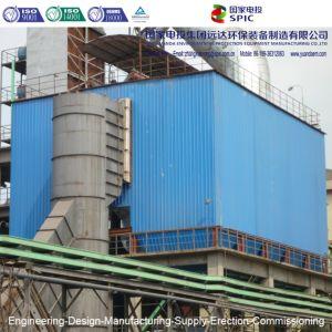 Jdmc148X2 Jet Bag-Filter pulso colector de polvo para centrales eléctricas