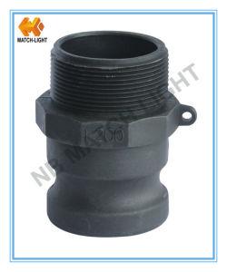 Polypropylen Type F Coupler Camlock Couplings per Irrigation