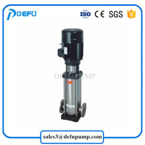 Cdl/Cdlfの縦の多段式給水の増圧ポンプ