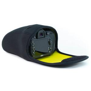 La conception populaire Appareil photo numérique étanche résistant aux chocs en Néoprène Housse Sac (NDB010)
