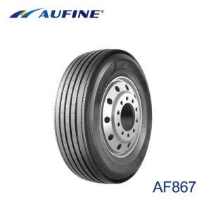 ECEが付いているAufineの高性能385/65r22.5 315/80r22.5のトラックのタイヤ