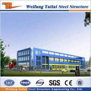 Diseño de China Manufature Casa prefabricados Multi-Floor Edificio de estructura de acero