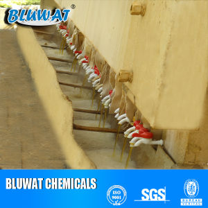 Hoge Al2O3 van het Chloride PAC 30% van het Poly-aluminium van de Basiciteit voor de Behandeling van het Afvalwater