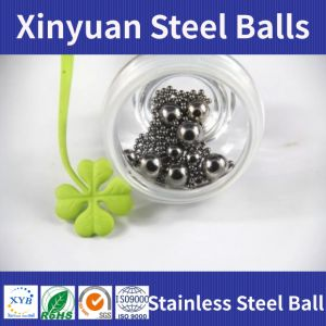 Billes en acier inoxydable, 316 billes en acier inoxydable, billes en acier inoxydable 316L