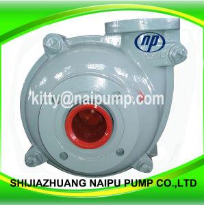 4/3 C-Ahr 고무 강선 슬러리 펌프 제조