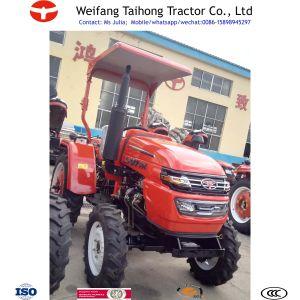 Taihong 30HPの芝刈り機の小型トラクター