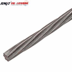 Aço revestido de alumínio/Alumoweld Strand Acs o fio de massa do condutor