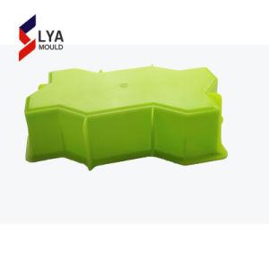 Pietra per lastricati di plastica che forma le muffe delle mattonelle del lastricatore dell'interruttore di sicurezza