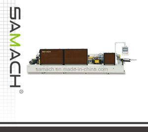 고품질 자동적인 가장자리 밴딩 기계 Rfb565jc 목공 기계장치