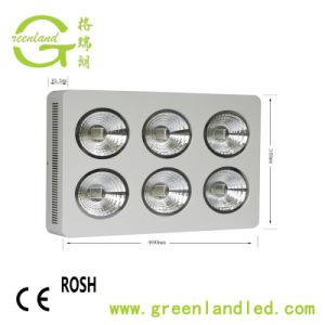 L'alto potere completo LED di spettro di alto potere di RoHS del Ce coltiva l'indicatore luminoso