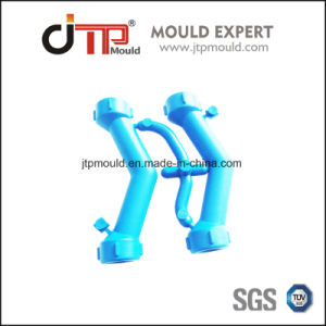 2 Kammer-Qualitäts-Plastikrohrfitting-Form