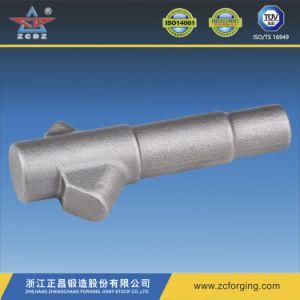 El eje de transmisión de forja para Auto Parts