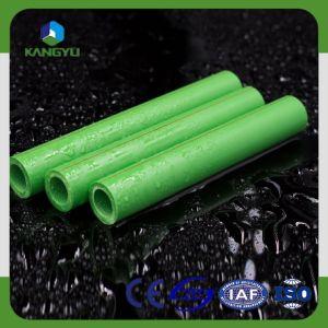 Tubo verde di alta qualità PPR per il sistema a acqua