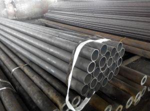 L390 (X56) de Spiraal Gelaste Pijp van het Staal voor Structuur