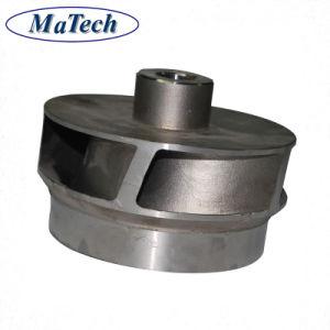 Feito de Aço Inoxidável para Rotor Peças Precisamente Casting