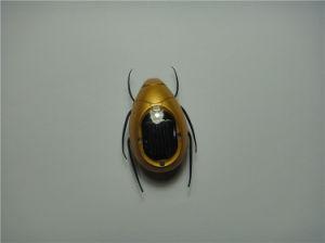 As crianças de brinquedo Solar bricolage intelectual Escaravelho de insetos/Colmeias #216