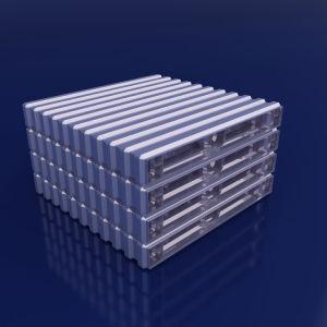 عمليّة بيع حارّة قابل للتراكم فولاذ معدن من [ستندرد سز] سعر عظيم